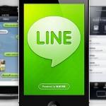 LINE App History