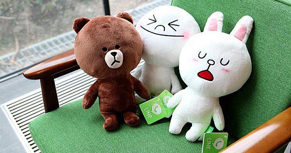 Line buys Japanese Startup WebPay